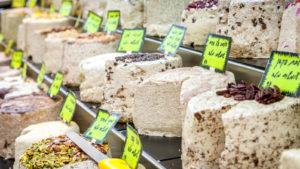 カルディや成城石井で買える? 中東の伝統菓子「ハルヴァ」の歴史や食べ方をご紹介!