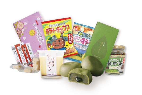地元民が厳選!香川県で定番人気のお土産・11選(お菓子・ご飯のお供…!)