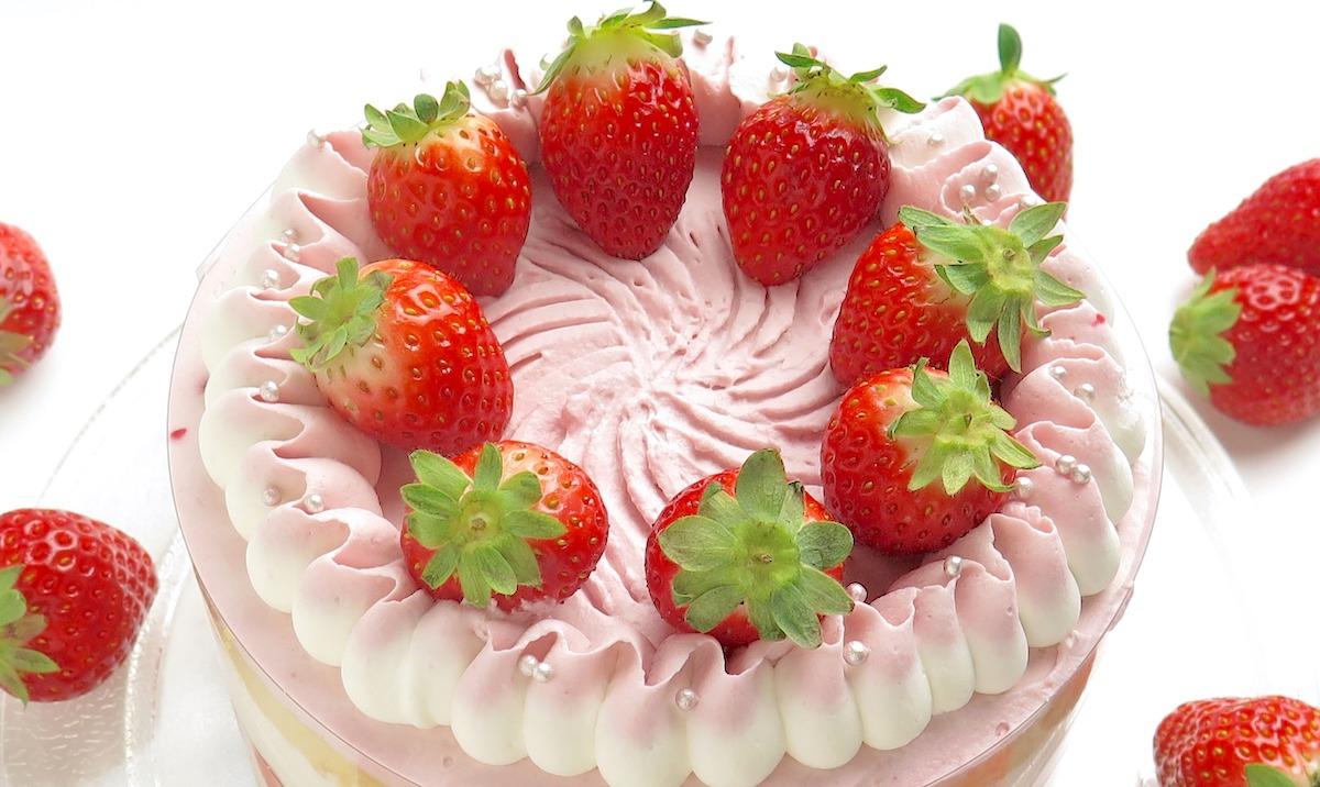 当日指定やオーダーメイドも! 生ケーキを宅配してくれる『cake.jp』とは