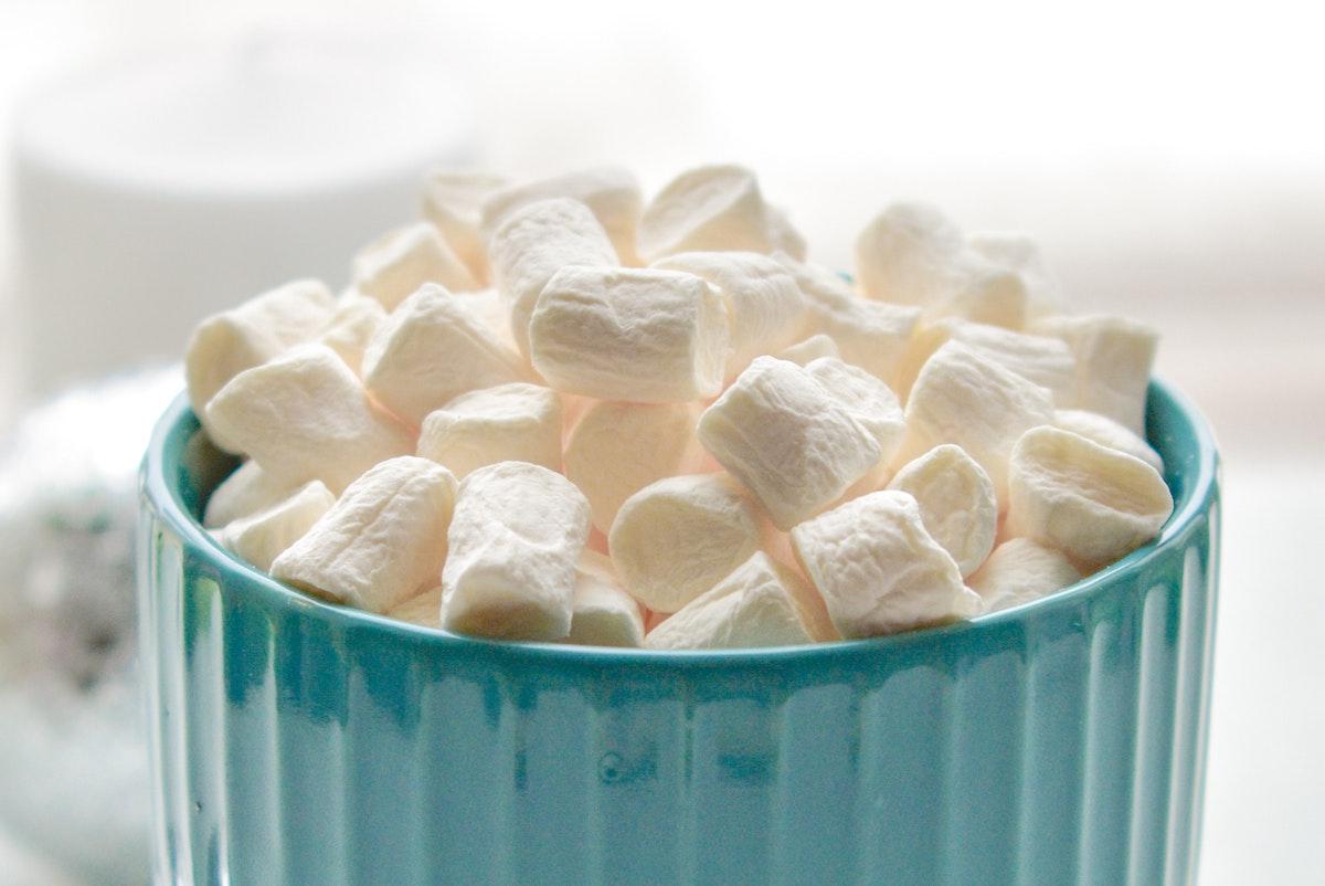 自然派のマシュマロ『ダンディーズ ビーガン マシュマロ(DANDIES Vegan Marshmallows)』は日本で買える?
