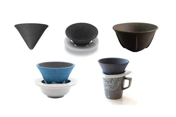定番人気のおすすめ「セラミック製コーヒーフィルター」・5選
