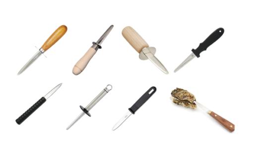 【2021年最新】ニトリで買える? 定番人気の「オイスターナイフ」・おすすめ8選