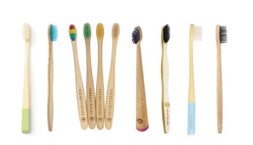 【2021年最新】定番人気の「竹歯ブラシ」・おすすめ8選