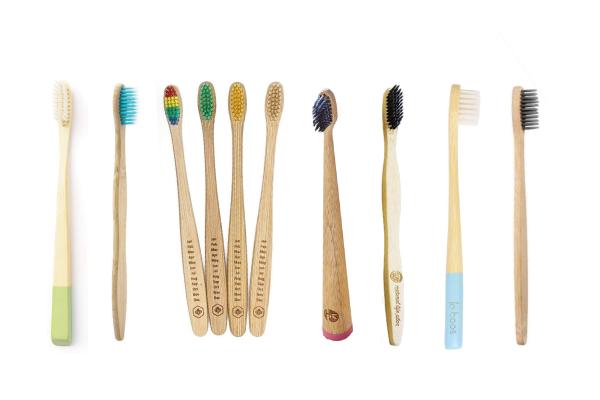 日本製も!「竹歯ブラシ」・おすすめ8選